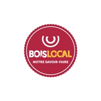 Logo Bois Local